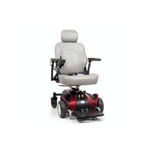 Full Size Power Wheelchairs