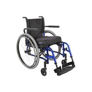 Ultralightweight Wheelchairs
