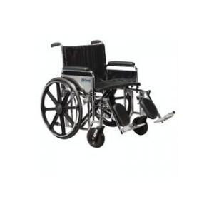 Heavy Duty Manual Wheelchairs