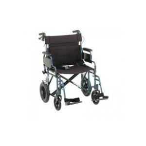 Heavy Duty Transport Wheelchairs