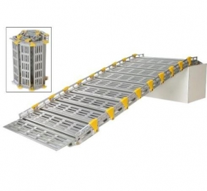Portable Roll Up Ramps Discount Roll Up Wheelchair Ramps