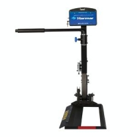 Harmar Mobility AL580 Next Generation Power Chair Lift