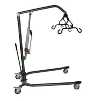 Medline Hydraulic 400 Lift