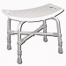 Drive Medical Deluxe Bariatric Bath Bench without Back