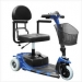 Drive Medical Falcon 3 Wheel Compact Scooter