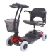 CTM Homecare HS-118 Micro Scooter