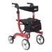 Drive Nitro Aluminum Rollator Tall Height