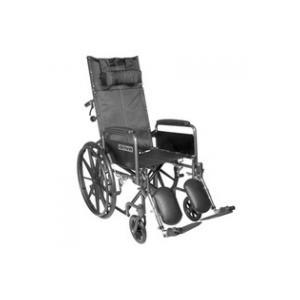 Recliner Wheelchairs