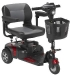 Drive Phoenix HD 3-Wheel Travel Scooter